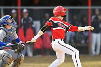 Mitchell Baseball vs. USCGA 3/19/2019