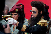 "10.05.2012 - ""The Dictator"""