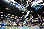 New Orleans Hornets vs. Phoenix Suns