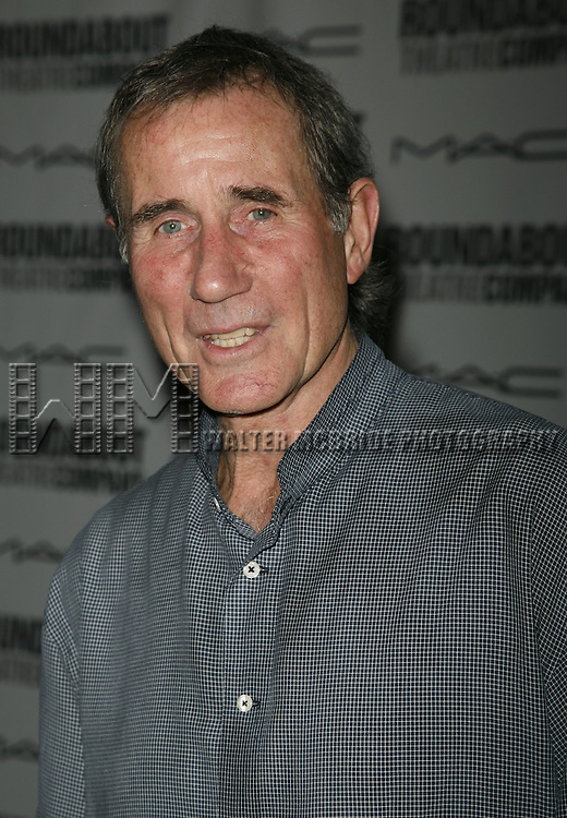 Jim Dale.attending the Opening Night after party for the Roundabout Theatre Company's Broadway production of THE THREEPENNY OPERA at Studio 54 in New York City.. April 20, 2006. © Walter McBride/WM Photography