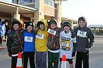 Wilchester Fun Run. 1.25.14
