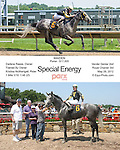 Parx Racing Win Photos 05-2012