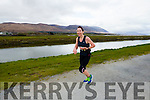 Lucy Moran runners at the Kerry's Eye Tralee, Tralee International Marathon and Half Marathon on Saturday.