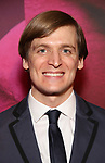 John McGinty attends the Broadway Opening Night After Party for 'Children of a Lesser God' at Edison Ballroom on April 11, 2018 in New York City.