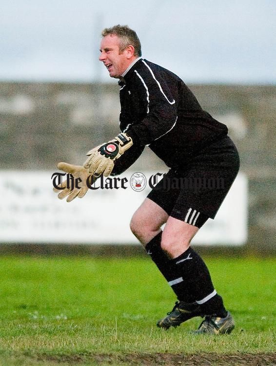 Nigel Dillon