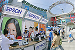 Space 9, Epson Promotion