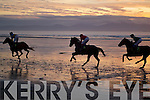 Action shots of the Ballyheigue Races on Wednesday..