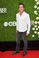 Jeff Probst at CBS TV's Summer Soiree at CBS TV Studios, Studio City, CA, USA 01 Aug. 2017<br /> Picture: Paul Smith/Featureflash/SilverHub 0208 004 5359 sales@silverhubmedia.com