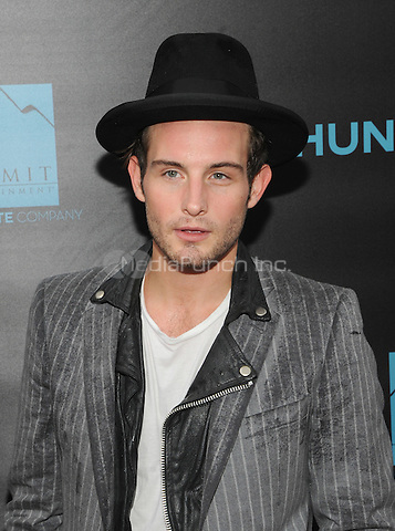 New York, NY- October 13: Nico Tortorella attends the Summit Entertainment and Thunder Road Pictures New York screening of John Wick at the Regal Union Square on October 13, 2014 in New York City. Credit: John Palmer/MediaPunch