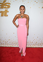 11 September 2018-  Hollywood, California - Mel B. &quot;America's Got Talent&quot; Season 13 Live Show held at The Dolby Theatre. <br /> CAP/ADM/FS<br /> &copy;FS/ADM/Capital Pictures