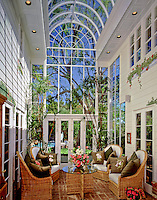 Residential, Interior/Exterior, Enclosed, Sunroom, Patio, Luxury, home, Architectural, Contemporary design, .jpg