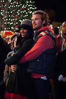 A Madea Christmas (2013) <br /> Tika Sumpter &amp; Eric Lively<br /> *Filmstill - Editorial Use Only*<br /> CAP/KFS<br /> Image supplied by Capital Pictures