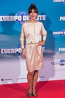 "Carolina Lapausa during the premiere of ""Cuerpo de Elite"" at Capitol cinema. Madrid. August 25, 2016. (ALTERPHOTOS/Rodrigo Jimenez) /NORTEPHOTO"