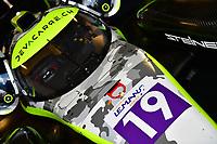 #19 M RACING (FRA) NORMA M 30 NISSAN LMP3 LAURENT MILLARA (FRA) LUCAS LEGERET (CHE) YANN EHRLACHER (FRA)