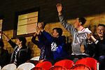 AFC Kempston Colts U15 Tigers v Bedford Park Rangers U15 2nd April 2014