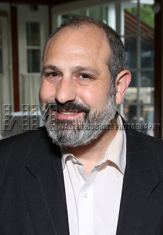 Joe Trentacosta attends the Urban Stages' 35th Anniversary celebrating Women in the Arts at the Central Park Boat House on May 15, 2019 in New York City.