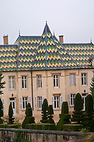 the house bouchard p & f beaune cote de beaune burgundy france