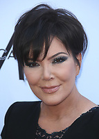 BEVERLY HILLS, CA - APRIL 8:  Kris Jenner at The Daily Front Row's Fourth Annual Fashion Los Angeles Awards at the Beverly Hills Hotel on April 8, 2018 in Beverly Hills, California. (Photo by Scott Kirkland/PictureGroup)