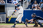_E2_3381<br /> <br /> 17BSB vs Connecticut<br /> <br /> BYU- 10<br /> UConn- 9<br /> <br /> March 18, 2017<br /> <br /> Photography by Nate Edwards/BYU<br /> <br /> © BYU PHOTO 2016<br /> All Rights Reserved<br /> photo@byu.edu  (801)422-7322
