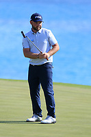 Andy Sullivan (ENG) during the third round of the Rocco Forte Sicilian Open played at Verdura Resort, Agrigento, Sicily, Italy 12/05/2018.<br /> Picture: Golffile   Phil Inglis<br /> <br /> <br /> All photo usage must carry mandatory copyright credit (&copy; Golffile   Phil Inglis)