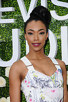 01 August  2017 - Studio City, California - Sonequa Martin-Green.  2017 Summer TCA Tour - CBS Television Studios' Summer Soiree held at CBS Studios - Radford in Studio City. Photo Credit: Birdie Thompson/AdMedia