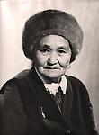 Алиман Джангорозова