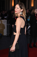 LONDON, UK. October 16, 2016: Sienna Guillory at the London Film Festival 2016 premiere of &quot;Free Fire&quot; at the Odeon Leicester Square, London.<br /> Picture: Steve Vas/Featureflash/SilverHub 0208 004 5359/ 07711 972644 Editors@silverhubmedia.com