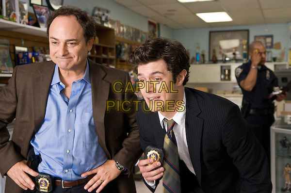 KEVIN POLLAK & ADAM BRODY .in Cop Out.*Filmstill - Editorial Use Only*.CAP/FB.Supplied by Capital Pictures.