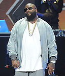 Rick Ross performs live at The Honda Center in Anaheim, California on April 25,2011                                                                   Copyright 2010  DVS / RockinExposures