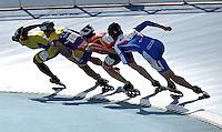 Campeonato Mundial de Patinaje de Carreras Argentina / World Speed Skating Championships Argentina,