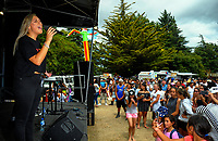 Waifest 2018 at Queen Elizabeth Park in Masterton, New Zealand on Tuesday, 6 February 2018. Photo: Dave Lintott / lintottphoto.co.nz