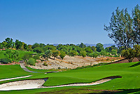 Golf Course, Hazards, Traps, Fairway and Green, Indian Wells, Ca, Golf,  rolling fairways, beautiful greens, natural settings