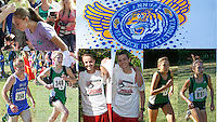 2013 Hancock Cross Country Invitational Sibling Story Cover pic
