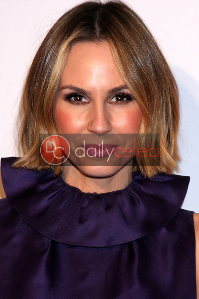 Keltie Knight<br />