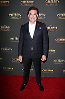 UNIVERSAL CITY CA-  George Caceres, At The Celebrity Experience at Director's Guild Of America, California on July 16, 2017. Credit: Faye Sadou/MediaPunch