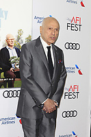 "LOS ANGELES - NOV 10:  Alan Arkin at the AFI FEST 2018 - ""The Kaminsky Method"" at the TCL Chinese Theater IMAX on November 10, 2018 in Los Angeles, CA"
