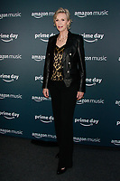 NEW YORK, NY - JULY 10: Jane Lynch at Amazon's Prime Day Concert at Hammerstein Ballroom  on July 10, 2019 in New York City.<br /> CAP/MPI/DC<br /> ©DC/MPI/Capital Pictures