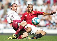 070804 West Ham Utd v AS Roma