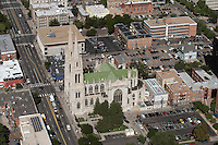 Cathedral Basilica of the Immaculate Conception, Denver, Colorado. Aug 2014. 812867