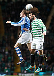 Murray Davidson and Georgios Samaras