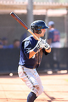 Shea Vucinich - Milwaukee Brewers - 2010 Instructional League.Photo by:  Bill Mitchell/Four Seam Images..