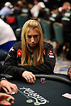 Team Captain USA: Vanessa Rousso