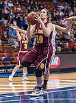 St Joseph vs Cromwell CIAC Class M Girls Basketball Final