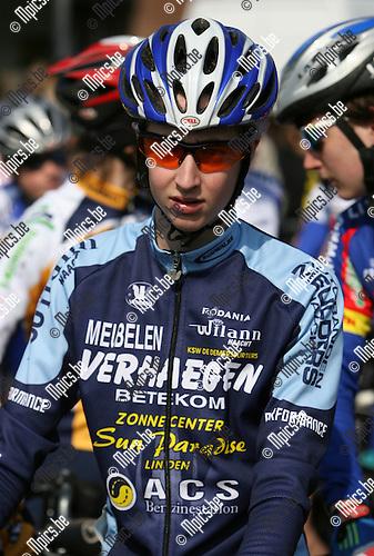 2007-03-25 / Glenn Pieters