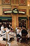 Palm Restaurant, Las Vegas, Nevada