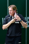 Trainer Markus Gisdol (Koeln)<br /> Bremen, 27.06.2020, Fussball Bundesliga, SV Werder Bremen - 1. FC Koeln<br /> Foto: VWitters/Witters/Pool//via gumzmedia/nordphoto<br />  DFL REGULATIONS PROHIBIT ANY USE OF PHOTOGRAPHS AS IMAGE SEQUENCES AND OR QUASI VIDEO<br /> EDITORIAL USE ONLY<br /> NATIONAL AND INTERNATIONAL NEWS AGENCIES OUT