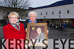 Timothy Chub O'Connor children Patrick O'Connor and Rita Thompson his grandhildren and great grand children who are delighted that the Coucil building in Killrorglin are going to be renamed the Timothy Chub O'Connor Municipal Centre