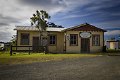 Old Houhora Post Office on Harbour View rd,Houhora