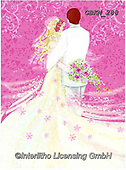Kate, WEDDING, HOCHZEIT, BODA, valentine, Valentin, paintings+++++Feminine page 8 1,GBKM288,#W#,#V#, EVERYDAY