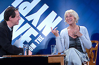 LIVE from the NYPL: Helen Mirren